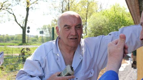 Frans Lemans