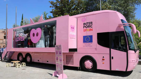 Pork Lover Bus