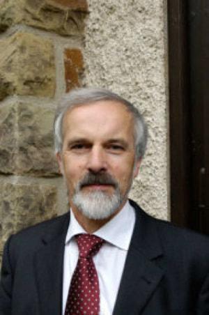 Dr. Jens Ingwersen, ZDS