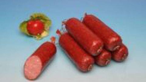 Seit Monatsanfang bietet Amozon auch Wurst- und Fleischware an.