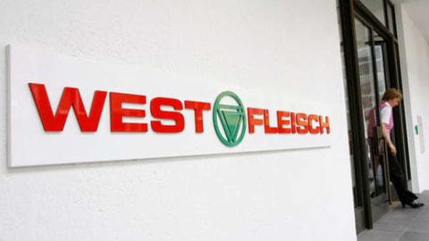 Westfleisch, Hauptverwaltung