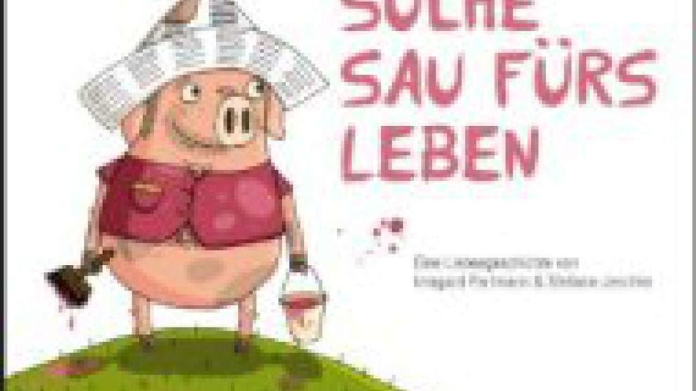 Zu jung für dicke Schweine